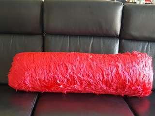 Flurry cushions