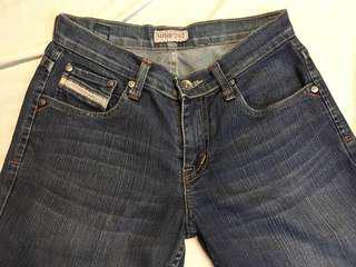 Una Rosa Jeans