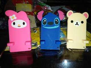SALE: Character Cellphone Stand
