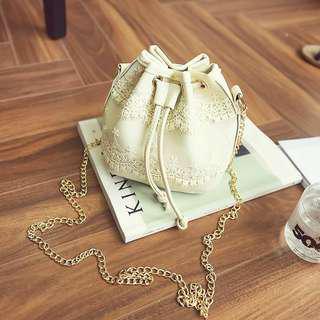 Bucket Bag #mcsfashion