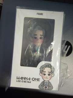 WannaOne 4 inch Figure Lee Daehwi