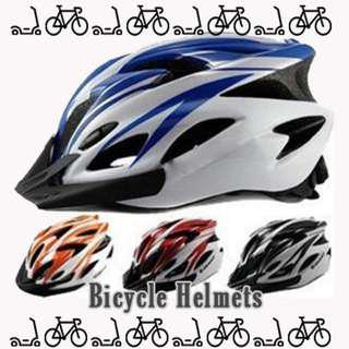 Brand New in Stock Bicycle Scooter Helmet for adults light weight Bicycle Accessories safety helmet cap