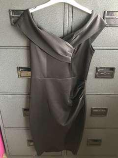 Apartment Eight Cocktail Dress