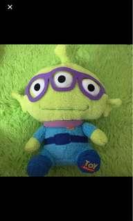 Toy Story Alien Little Green Men Plush Toy