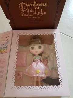 BNIP Christina The Bride Blythe doll