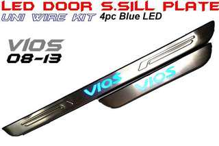 vios led side still plate