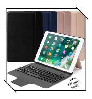 🚚 Sales 🎁🎉 -Smart Keyboard Case for all iPad