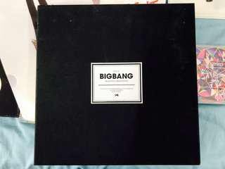 BIGBANG SEASON GREETINGS