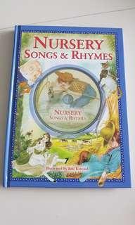 Nursery Songs & Rhymes