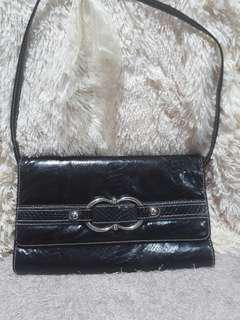 Authentic Adore Cluth Bag