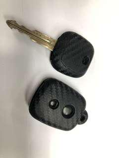 carbon key cover alza
