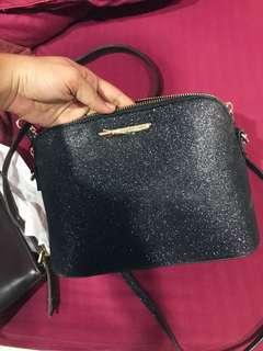 Vincci Sparkly Handbag