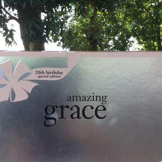 Authentic Amazing Grace 4in 1