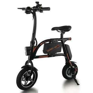 LES-05 PMD, E Scooter