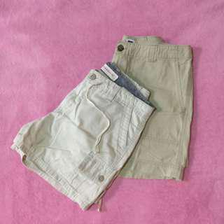 Branded Shorts Bundle