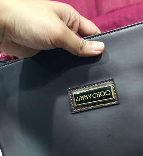 Jimmy Choo's Inspired handbag