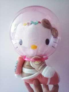 Hello Kitty 太空版