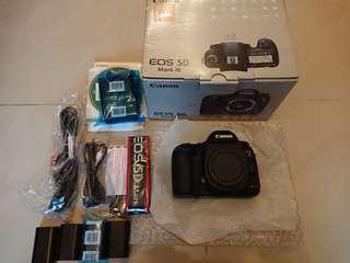 Canon 5d3 mark iii digital camera