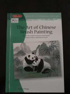 The Art of Chinese Brush Painting. Lucy Wang