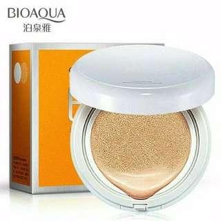 Bioaqua bb air cushion Import original