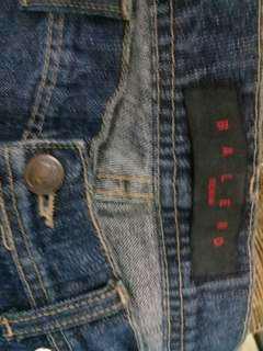Baleno Classic cut jeans- Size 36