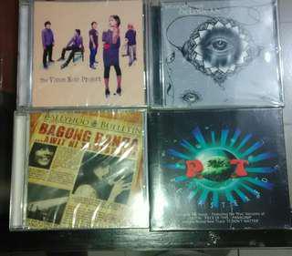 OPM cds