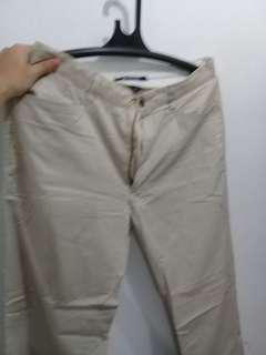 Imported Khaki Classic cut for men- size 34