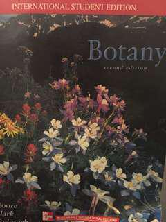 McGraw Hill Botany 2nd Edition