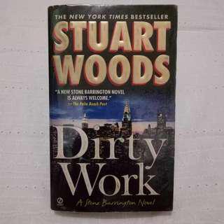 Stuart Woods - Dirty Work (A Stone Barrington Novel)