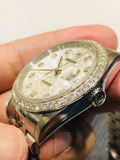 Rolex Datejust 16234 36mm