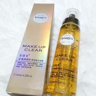 Images makeup clear (makeup remover)