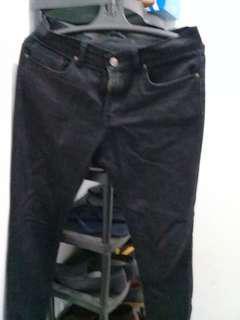 Forever 21 Men Skinny jeans- size 32