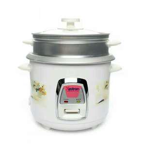 BIG SALE! Rice Cooker with Steamer 1.5L 5cups (PRC1310)