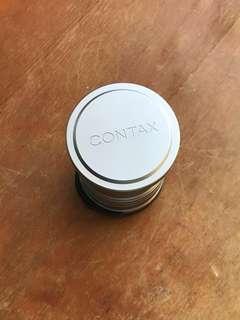 Zeiss Sonnar 90mm f2.8 Contax Mount