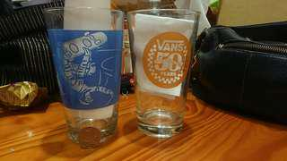 🚚 Vans玻璃杯