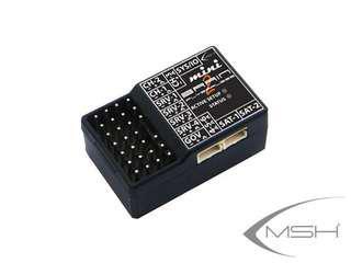 MSH Brain 2 Mini Gyro for RC Heli