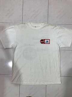 T-shirt Coca Cola France 1998 japan 🇯🇵