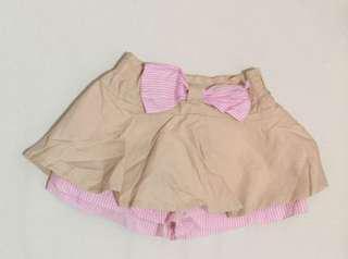(Kids) macarena skirt