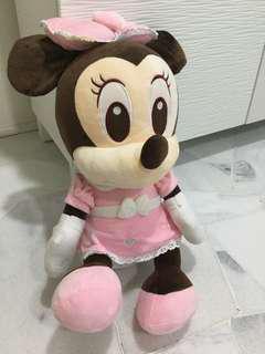 60cm Minnie Mouse