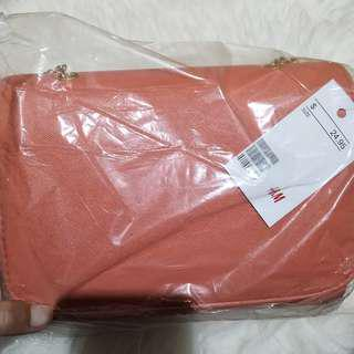 H&M bag Limited edition Original
