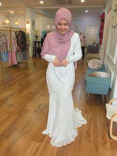 Minimalace Jeslina Dress (Nikah)