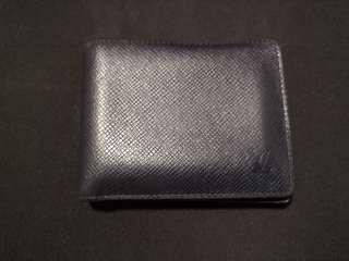 LV Man's Wallet