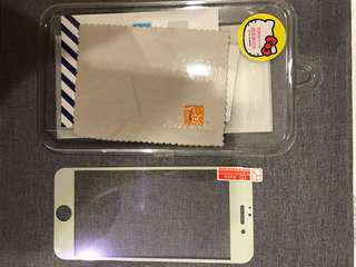 Iphone 7 screen protector
