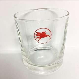 Vintage Whisky Glass