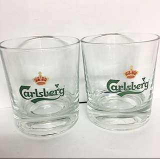 Carlsberg Glasses