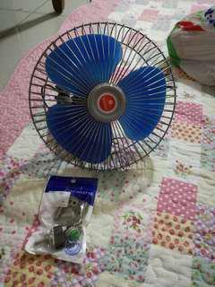 Small Fan Kipas Kecil