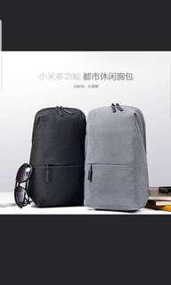 Xiao mi sling bag 2018