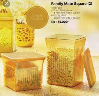 Family mate square
