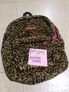 Jansport Leopard