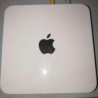 🚚 apple time capsule 1TB 功能正常 便宜賣就好